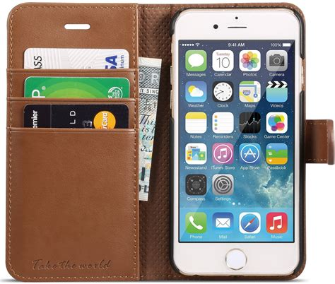 best wallet cases for iphone 7 imore