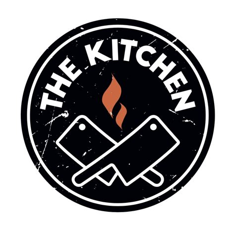 Kitchen Logo The Kitchen Launches At The Cookie And You Could Be There