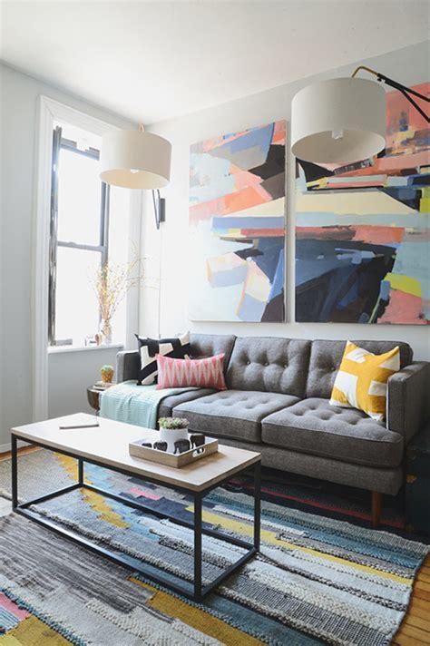 home polish a living room rev scoutsixteen x west elm x homepolish