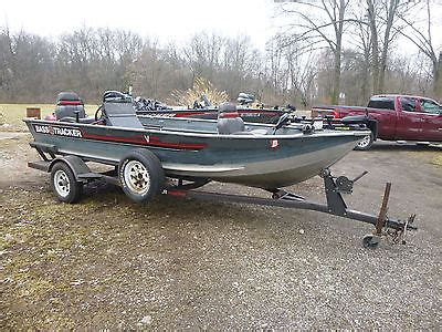 16 ft tracker boats for sale 16ft bass tracker boats for sale