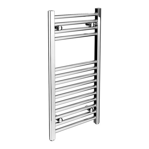 B Q Heated Towel Rails Bathrooms by Heated Towel Rail W400 X H800mm