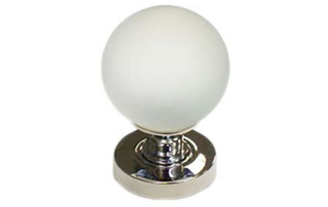 frosted glass mortice knob sprung glass mortice door