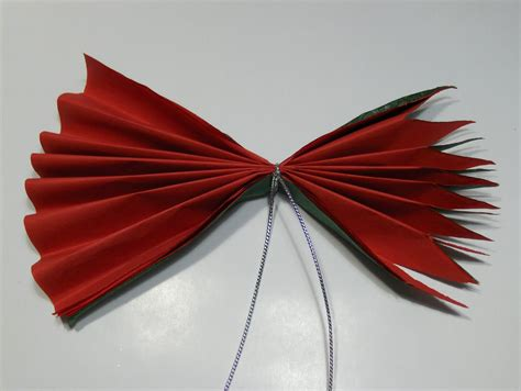 How To Make Paper Poinsettia Flowers - the essential packaging store tissue paper