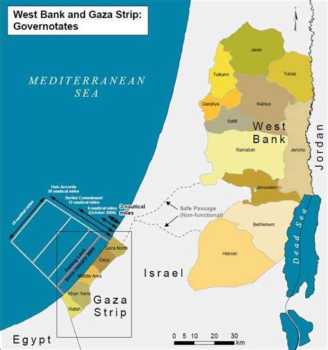 west bank map file west bank and gaza governotates jpg wikimedia commons