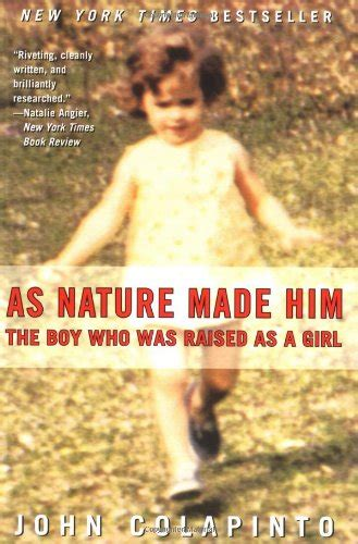 the boy who was raised as a as nature made him the boy who was raised as a avaxhome