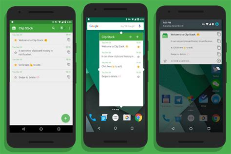 clipboard android how to access and manage your android clipboard history