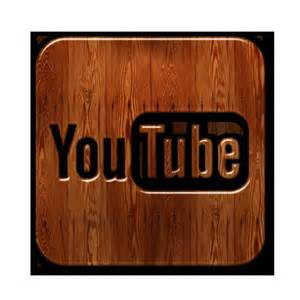 utube woodworking wood logo picture