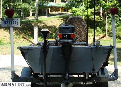 boat trailer for sale indiana armslist for sale 12 foot boat trailer