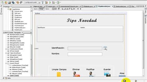 jframe tutorial in netbeans imagen de fondo en jframe netbeans java youtube