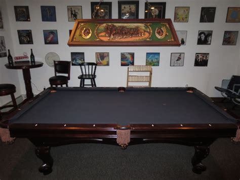 used pool table lights used pool table lights shop collectibles daily
