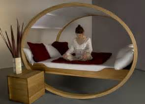 rocking bed 15 stylish creative and cool beds