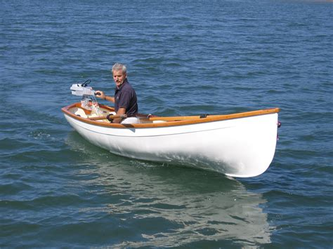row boat with motor torqeedo travel 1003 on 13ft row boat eco boats