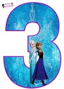 n 250 meros de frozen princesas disney