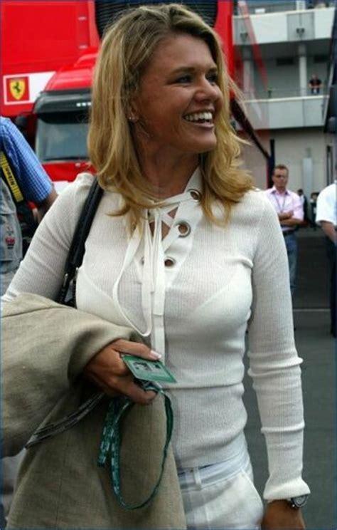 Frentzen Corinna by 14 Best Images About Corinna Schumacher On Pinterest A