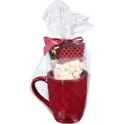 christmas cocoa mug gift set colors vary walmart com
