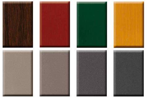 Haustueren Kunststoff by Haust 252 Ren Preise Kunststoff Braun Harzite