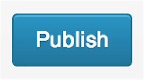 where to publish a step by step checklist for publishing your