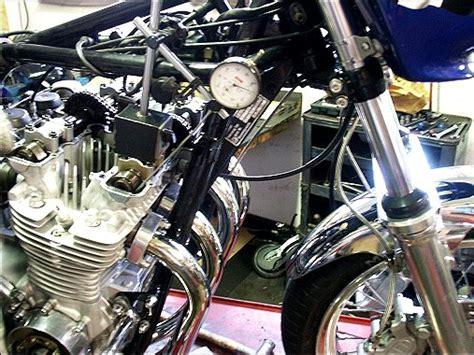 Motorrad Tuning Penner by Motorradtuning Steuerzeiten Ein Lohnender Bereich F 252 R Das