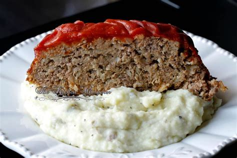 Meatloaf Kitchen by Grandma S Fashioned Meatloaf By The Kitchen Whisperer