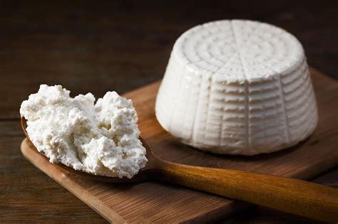 Handmade Cheese - ricotta cheese recipe