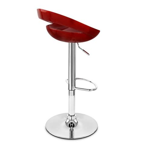 crescent bar stool crescent bar stool red atlantic shopping