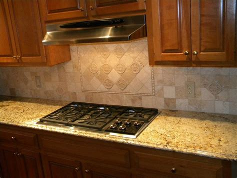 ideas for kitchen backsplash with granite countertops kitchen backsplashes with granite countertops gold
