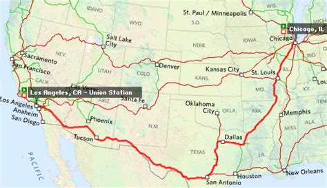 amtrak texas map planes trains and running amtrak service and fares 3 routes distance trains