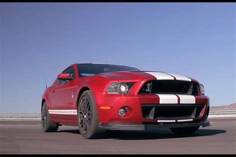 Gt500 200 Mph by 2013 Ford Mustang Gt500 200mph