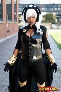 Halloween Costumes Power Rangers Storm Cosplay