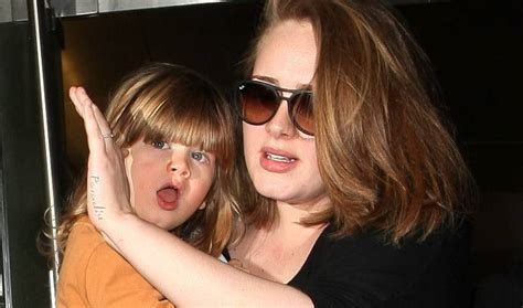 adele someone like you ex boyfriend name image gallery is adele married