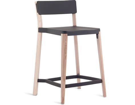Emeco Stools by Emeco Lancaster Stool Hivemodern