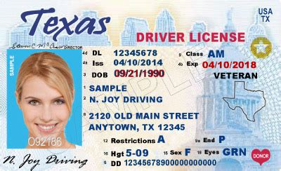 texas tx o21 old dingofakes tx dept of motor vehicles driver s license caferacer