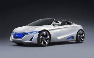 new car from honda hd new wallpaper honda concept car