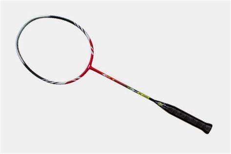 Daftar Raket Merk Li Ning rd amuba s badminton top 10 raket badminton terbaik