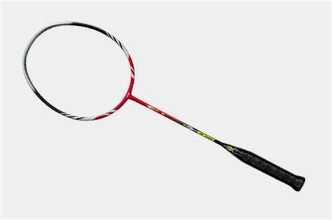 Raket Li Ning Di Malaysia rd amuba s badminton top 10 raket badminton terbaik