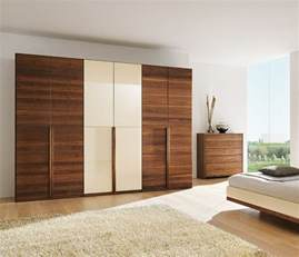 15 inspiring wardrobe models for bedrooms