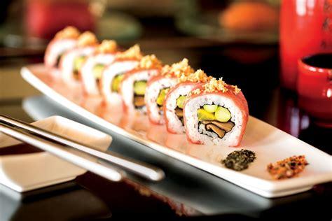 Sushi Bar   The Ritz Carlton, Cancun