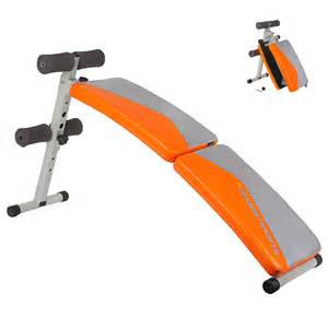 ab crunch sit up bench ab sit up bench height adjustable folding abdominal board