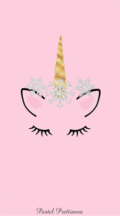 wallpaper en pinterest winter unicorn by me walls for iphone pinterest