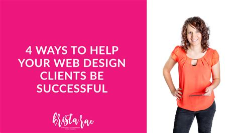 4 Ways To Encourage Your To Read The Bible For Themselves 4 Ways To Help Your Web Design Clients Be Successful Krista