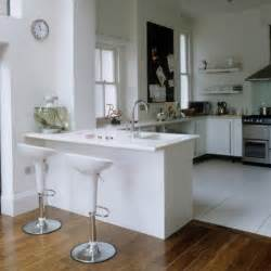 White Tile Kitchen Floor White Modern Kitchen Kitchen Ideas Ceramic Tiles Housetohome Co Uk