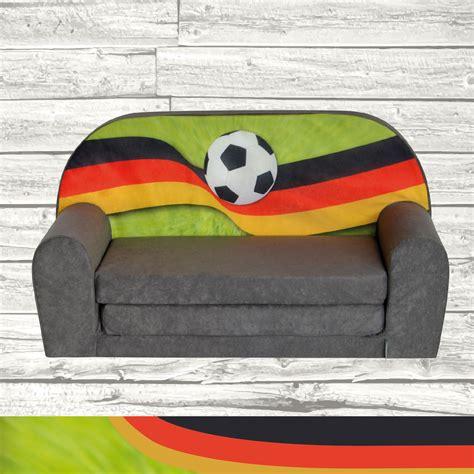 mini canape enfant mini canap 233 lit enfant convertible sofa fauteuil ebay