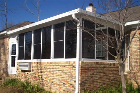 glass room additions glass room addition sunrooms screen rooms pensacola fl