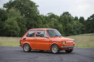 Fiat 126p Fiat 126p 1983 Sprzedany Gie蛯da Klasyk 243 W