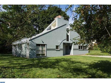 vanna venturi house vanna venturi home up for historic designation curbed philly