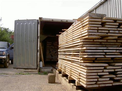 homemade wood drying kiln diy