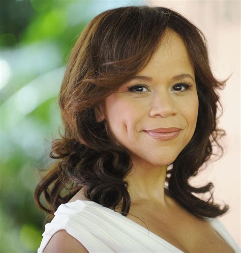 Rosie To Replace Rosie On The View by Does It Matter That Rosie Perez Is The Co