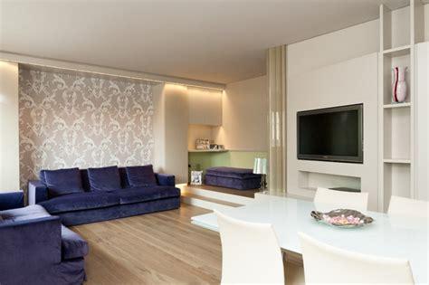 soggiorno venezia casa privata eclettico soggiorno venezia di