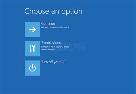 choosing windows how to create a bootable usb flash recovery drive in windows 8