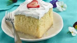 tres leches cake recipe dishmaps